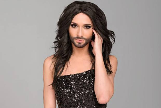 Eurovision winner Conchita to headline Isle of Wight Pride