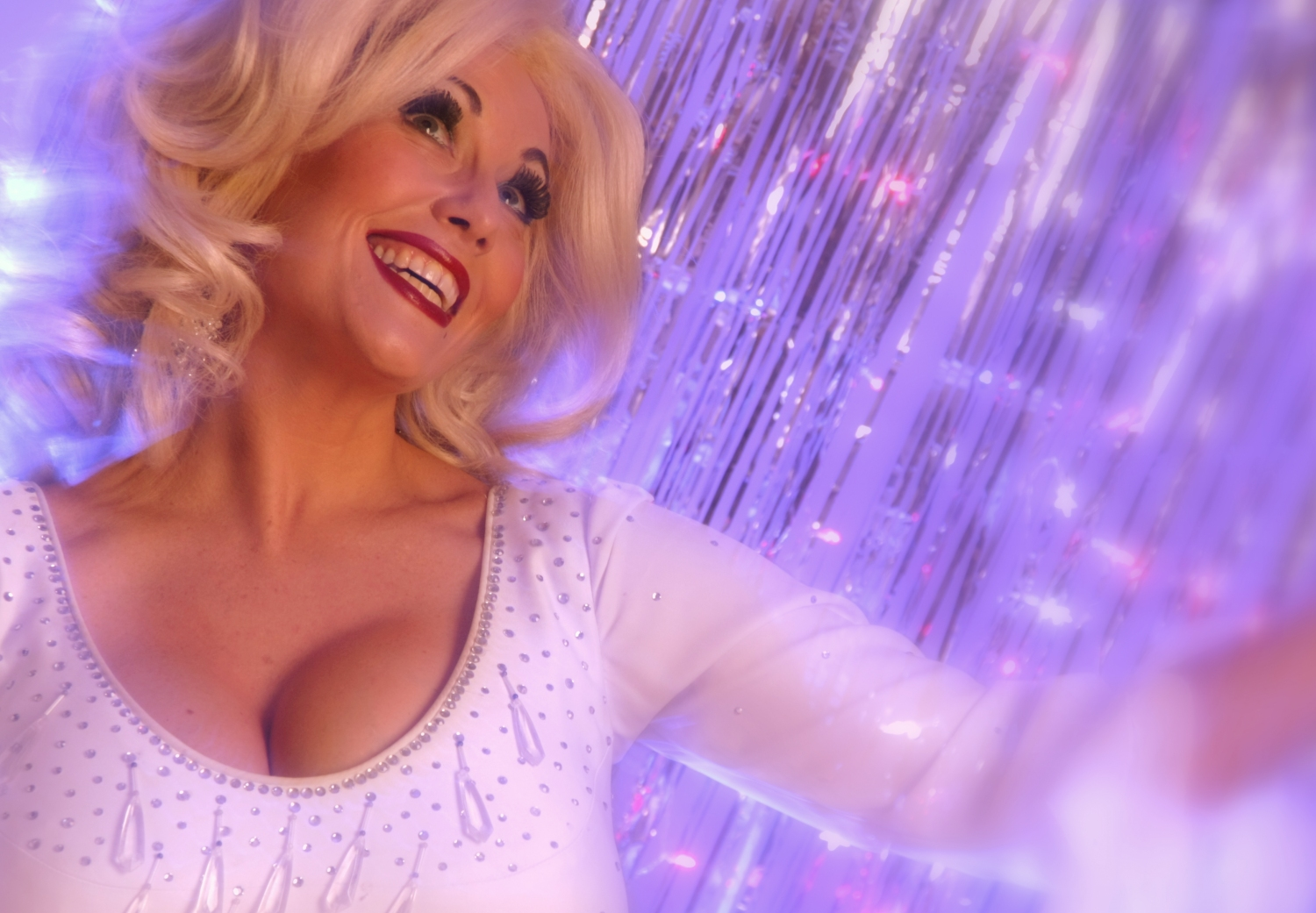 Tribute: The Dolly Show